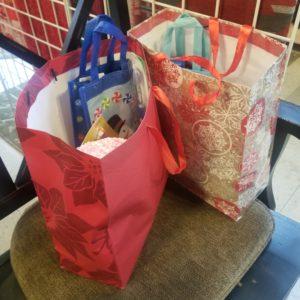 SWAF gifts