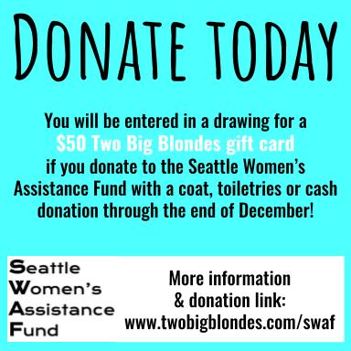 donation info